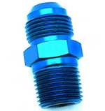 "8AN to 3/8"" NPT Adapter"