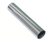 "Aluminum 4.0"" Straight Length"