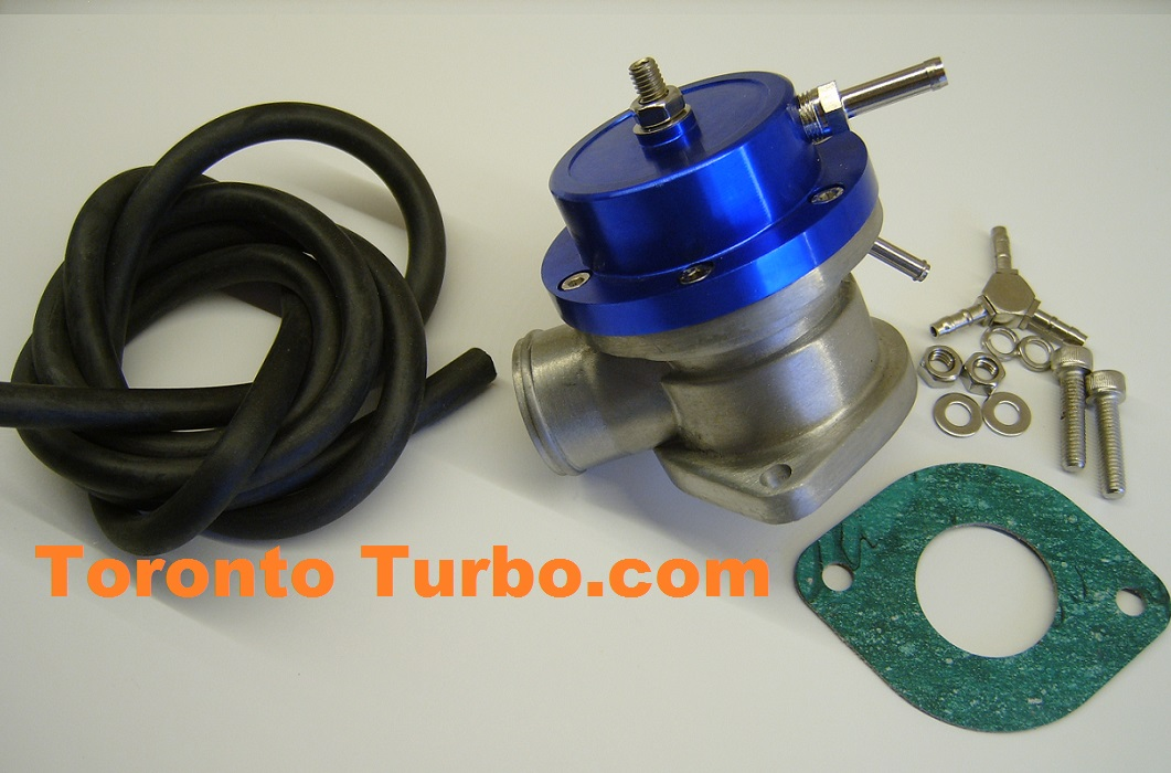 Blow Off Valve Type-S BOV