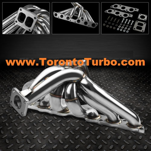 Turbo Header 2JZ-GE Supra, Lexus 300