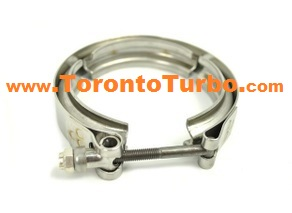 "4.5"" V-Band Clamp"
