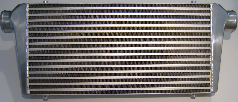 "3"" intercooler"