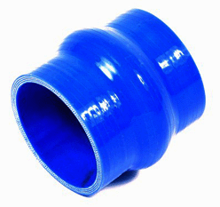 "4.0"" HUMP Silicone Connector"